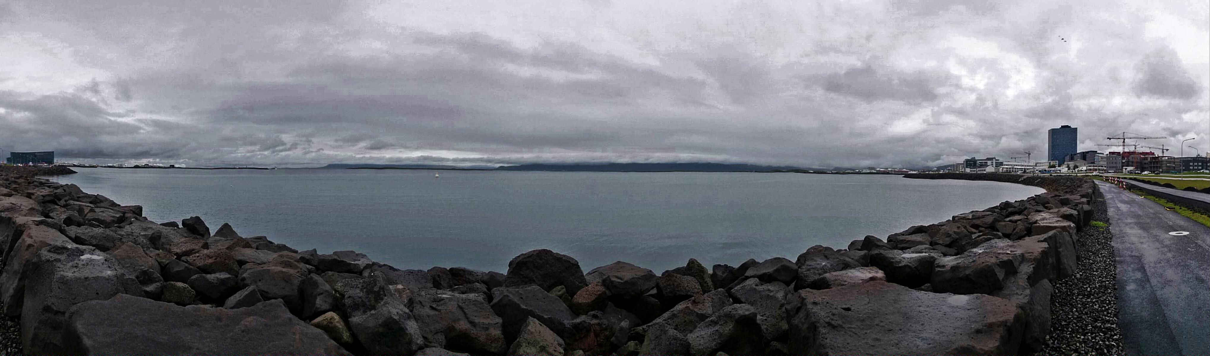 01. Reykjavik