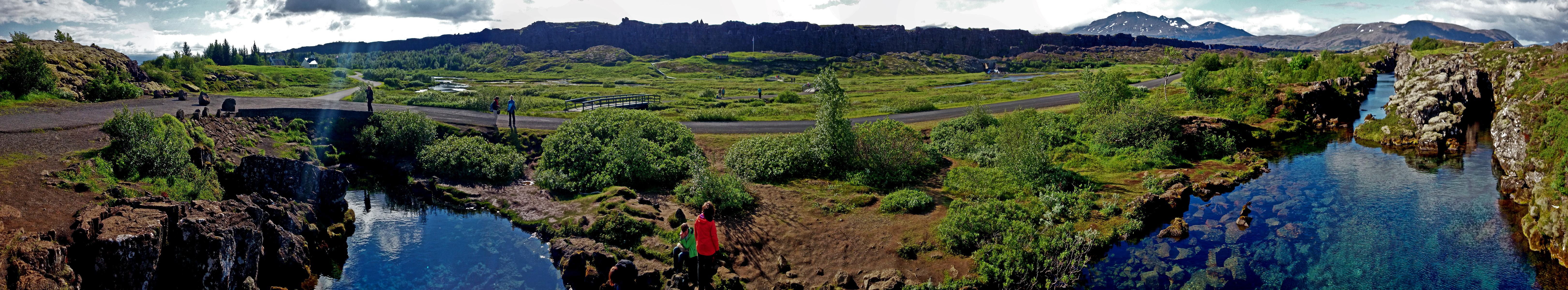 03. Þingvellir I