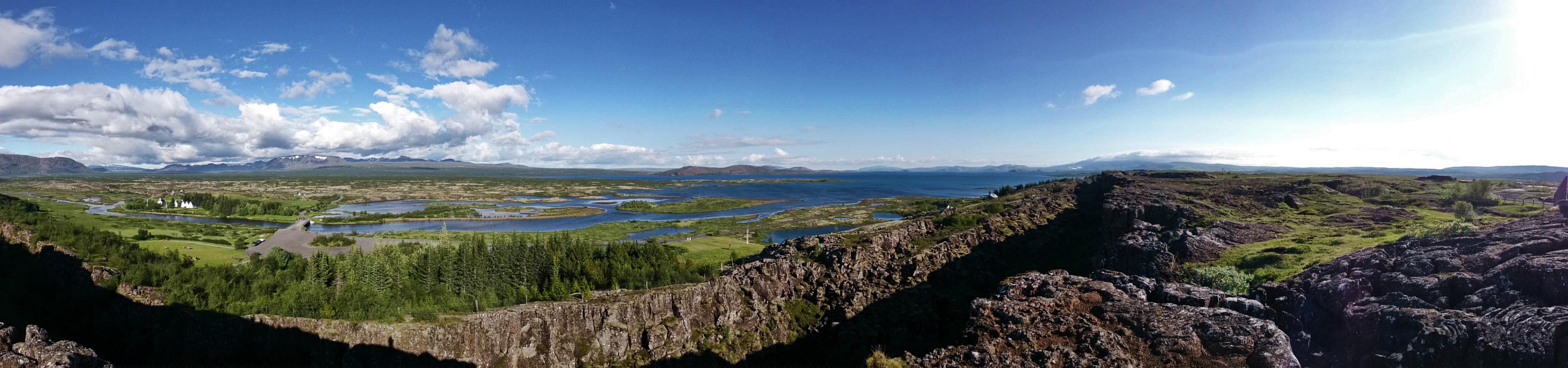 04. Þingvellir II