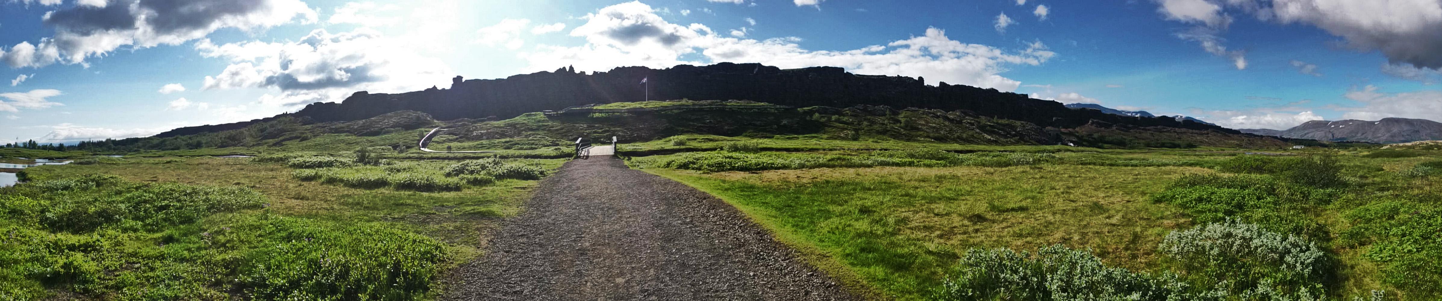 06. Þingvellir IV