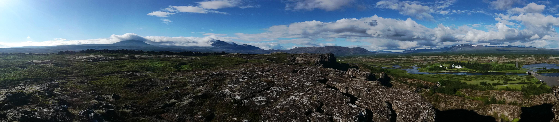 08. Þingvellir VI