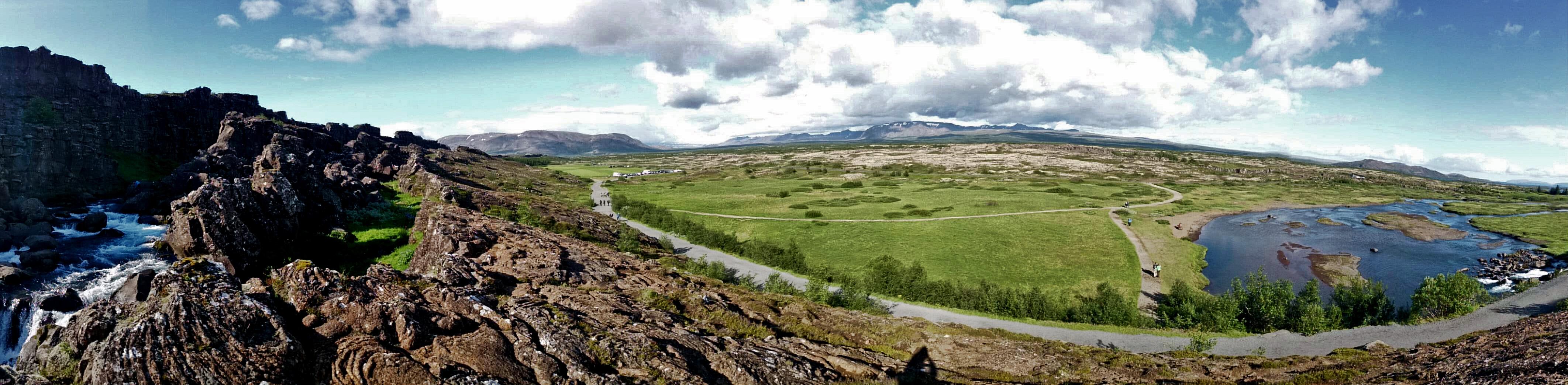 09. Þingvellir VII