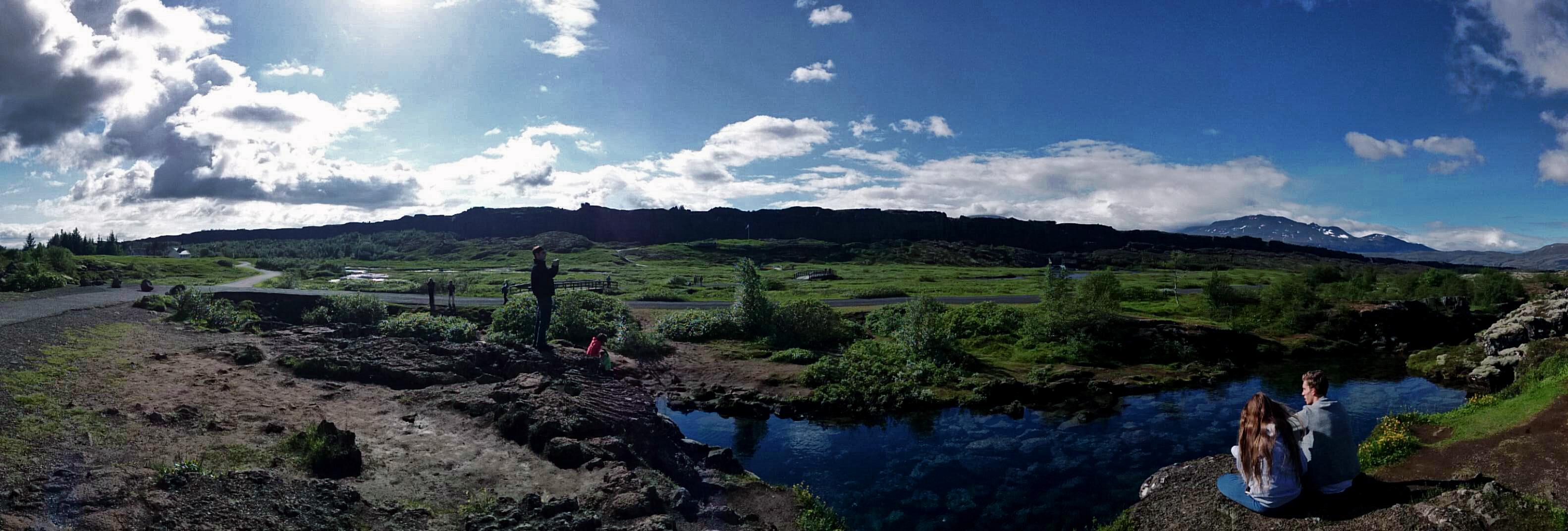 10. Þingvellir VIII