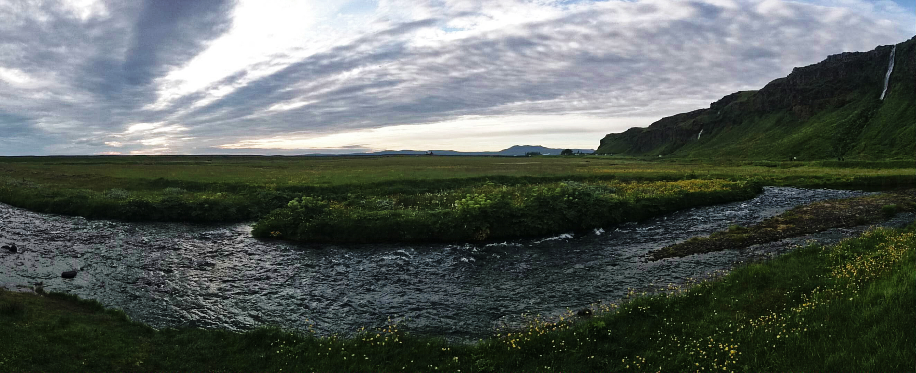 16. Seljalandsfoss