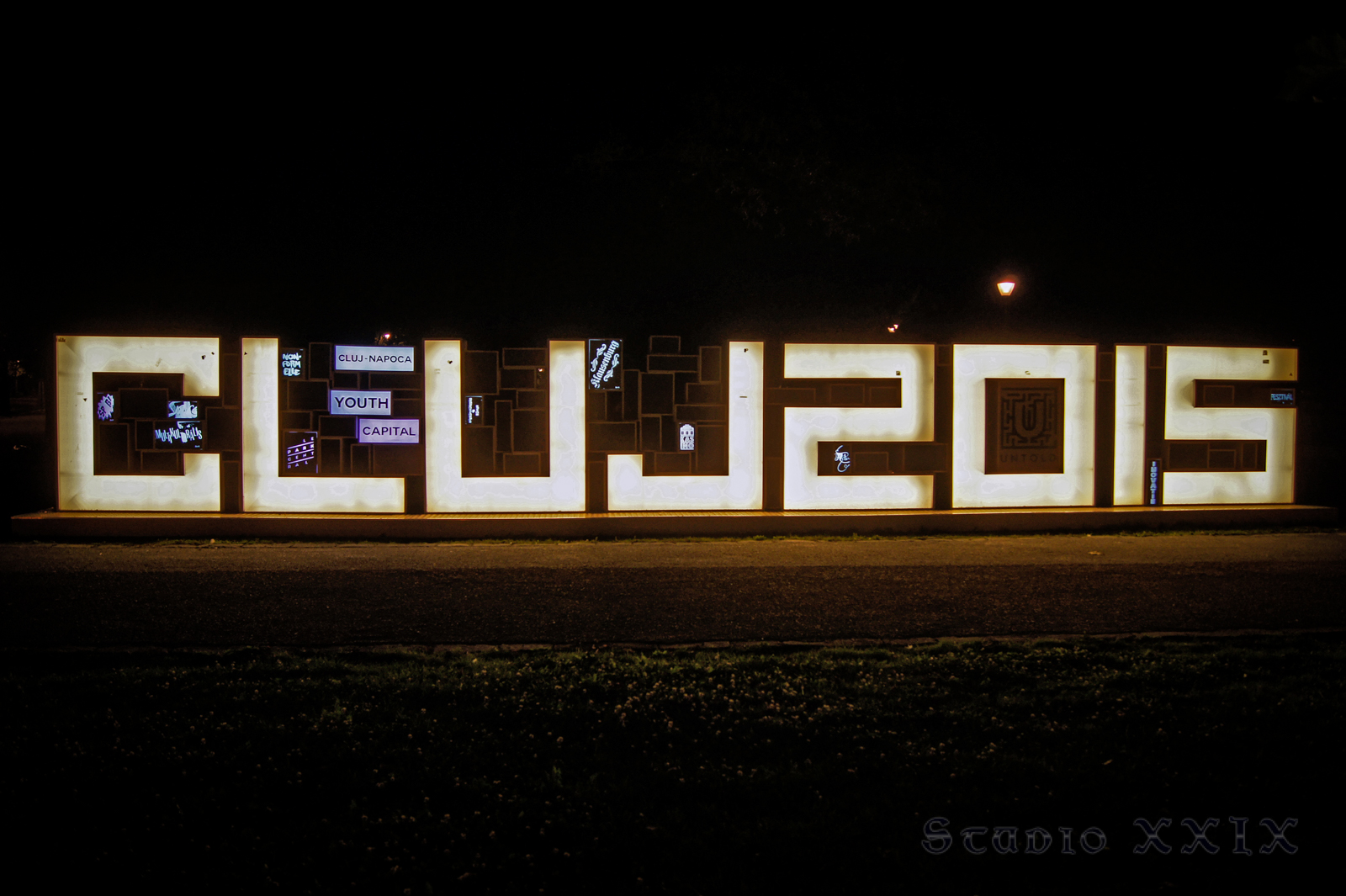 Studio XXIX - Cluj